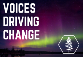 Voices Driving Change