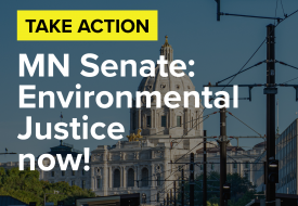 Environmental Justice Now